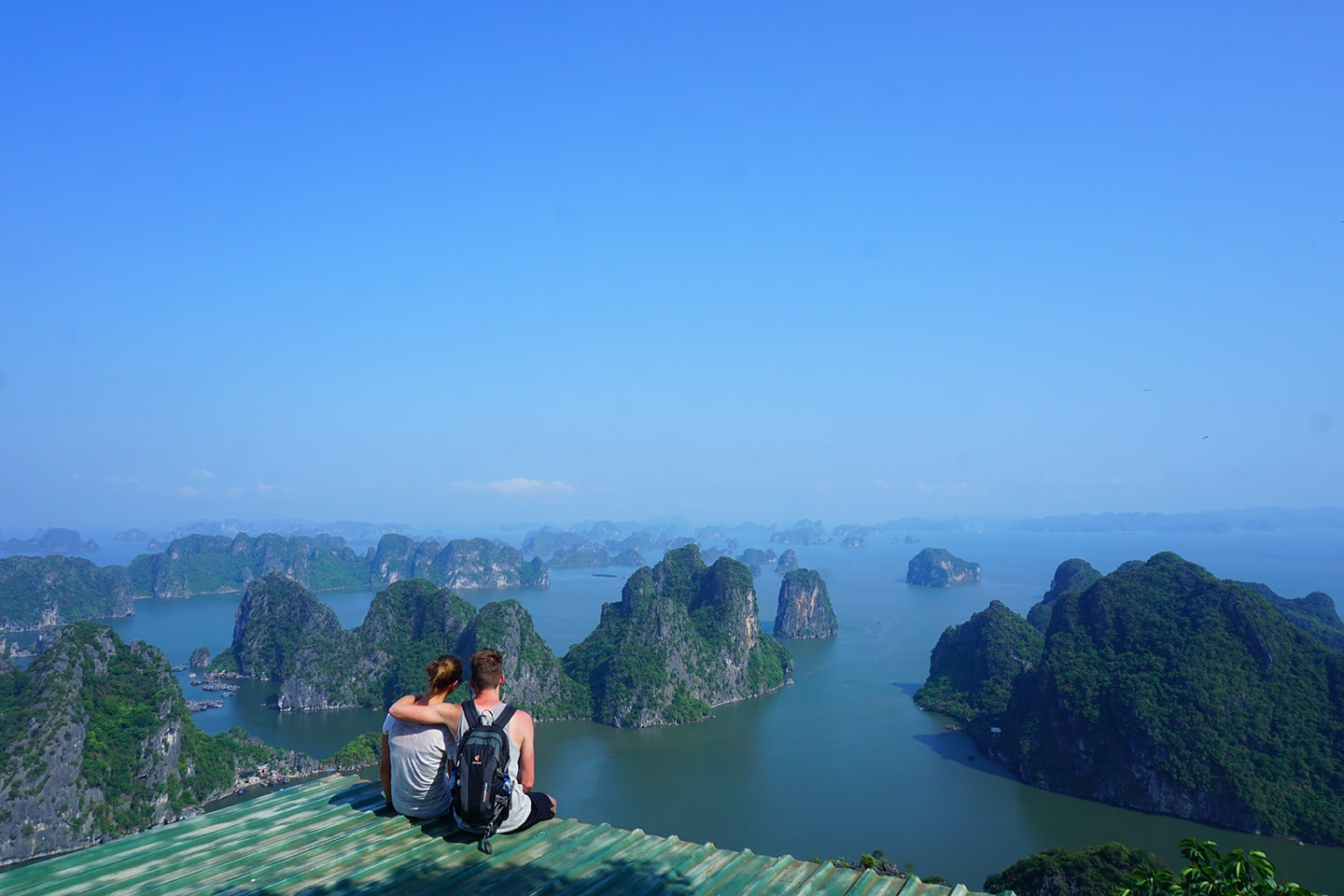 Halong Bay - alles over visum voor Vietnam