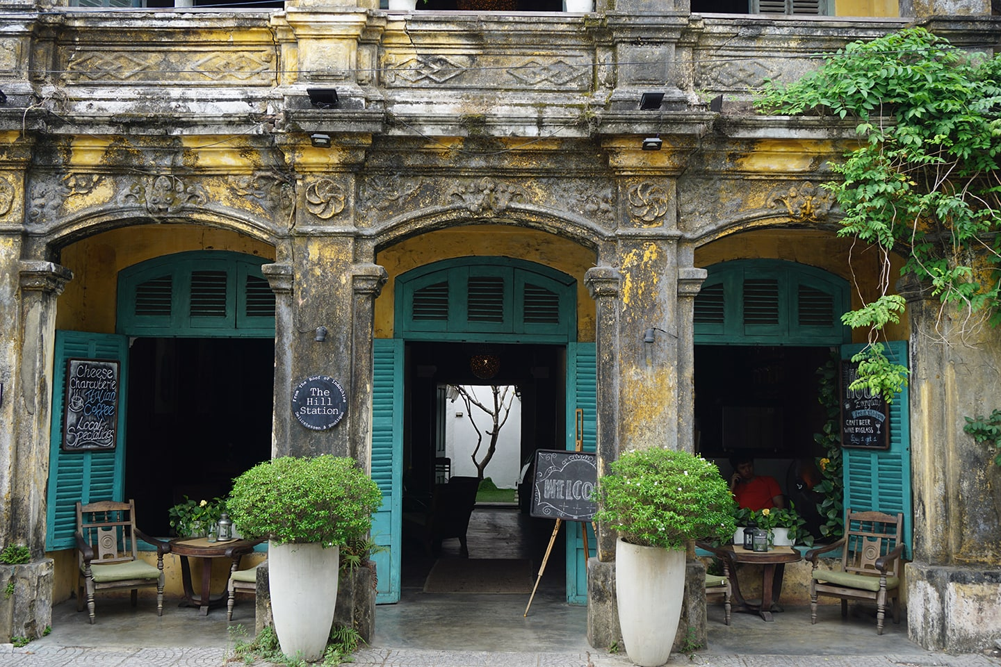 The Hill Station - Hoi An