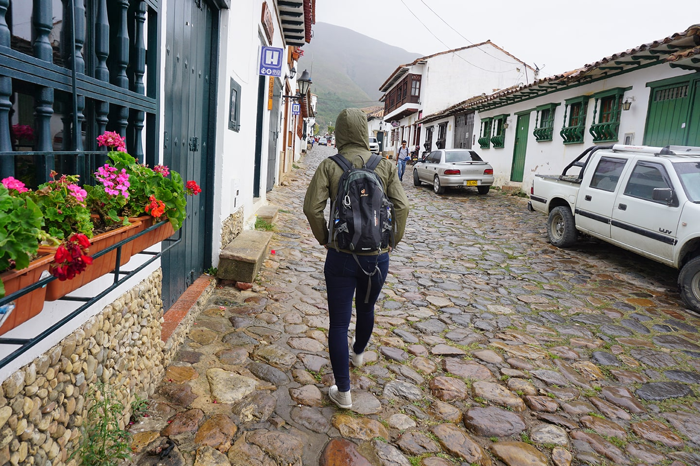 Tips voor Villa de Leyva - Colombia