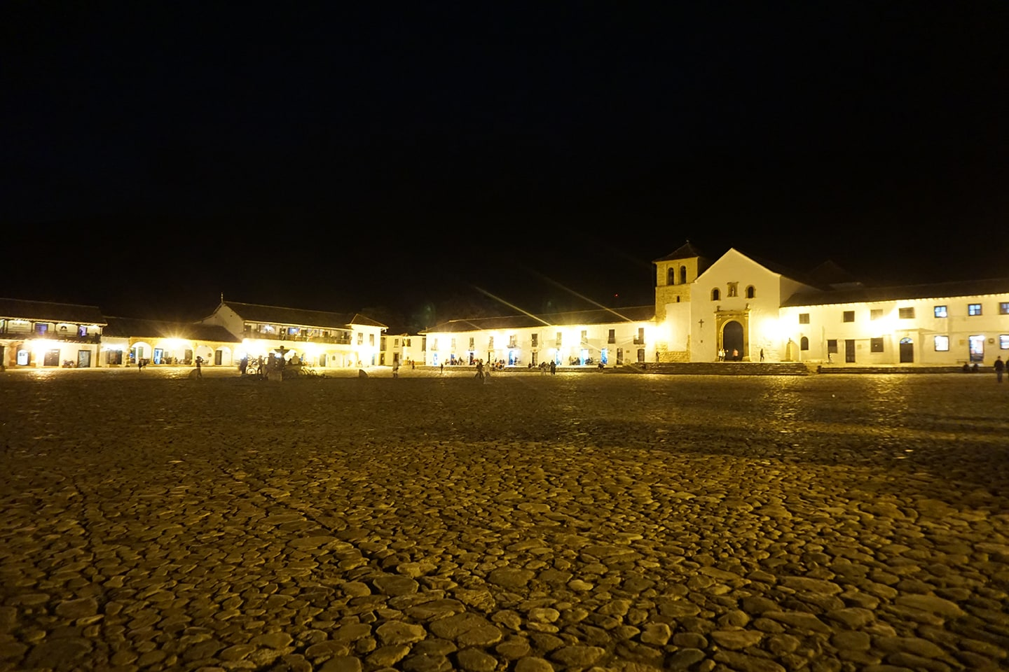 Highlights Villa de Leyva - Colombia