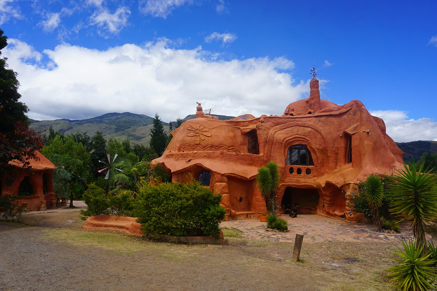 Tips voor Villa de Leyva - wit dorp in Colombia