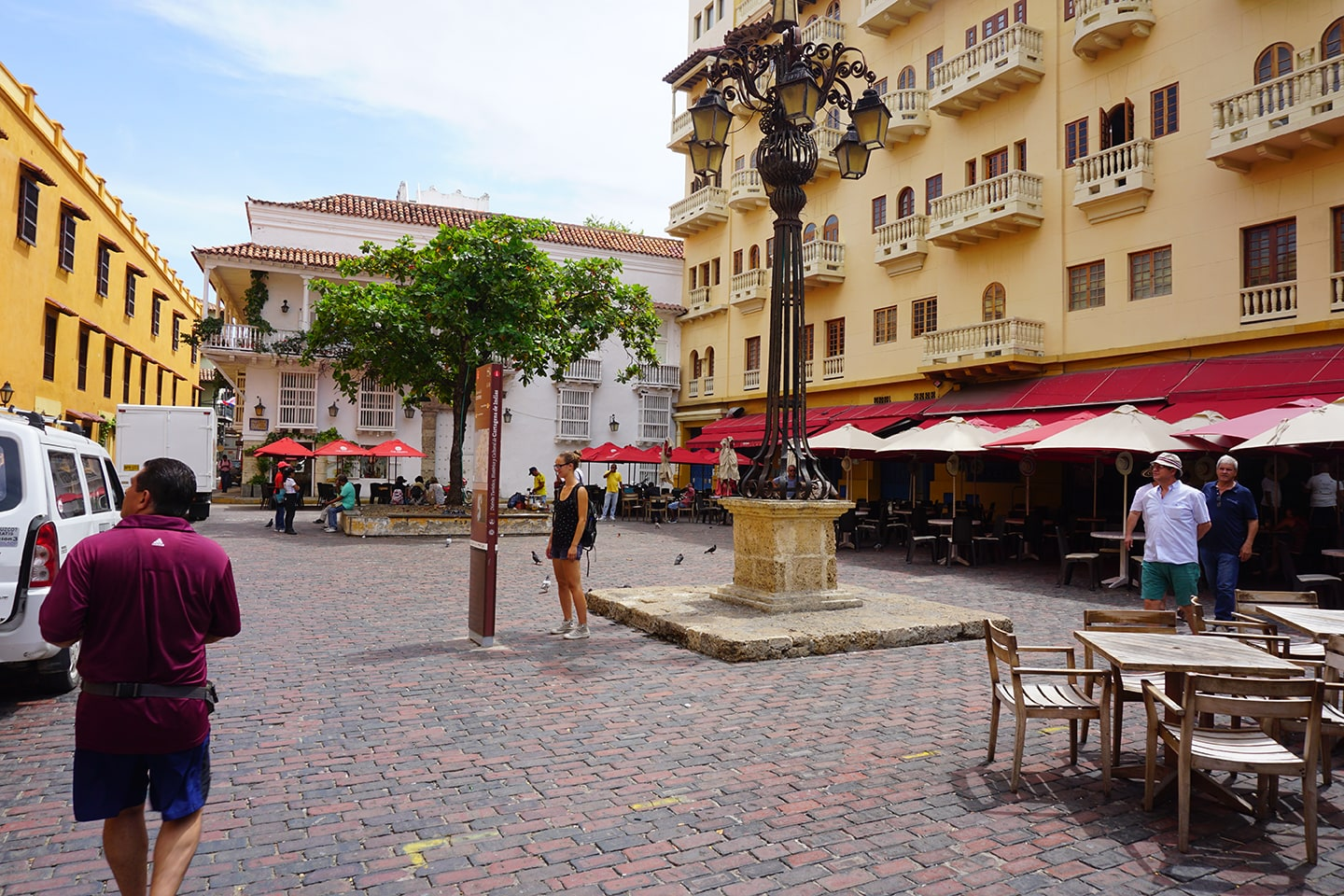 Cartagena Tips - Colombia