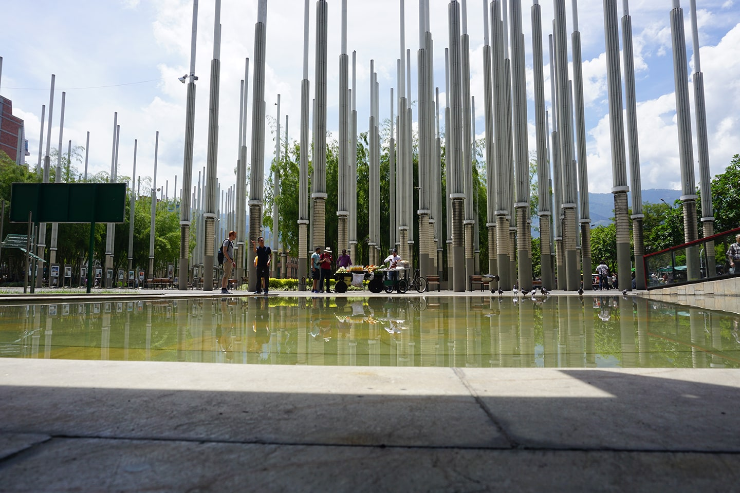 Wat te doen in Medellín - wandeltour Real City Tours