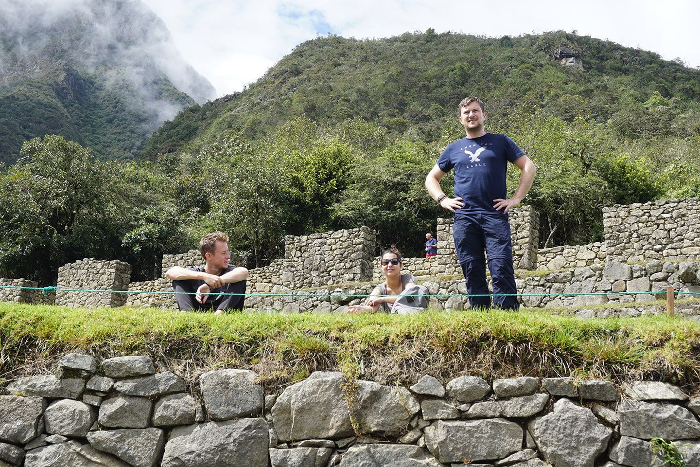 Alles over Machu Picchu bezoeken - backpacken in Peru