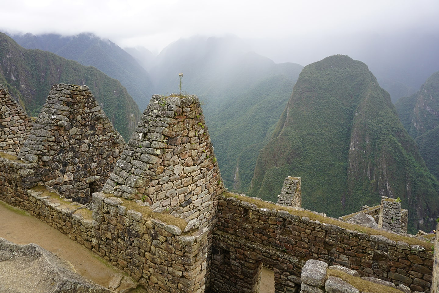 Complete gids voor Machu Picchu - looproute en highlights