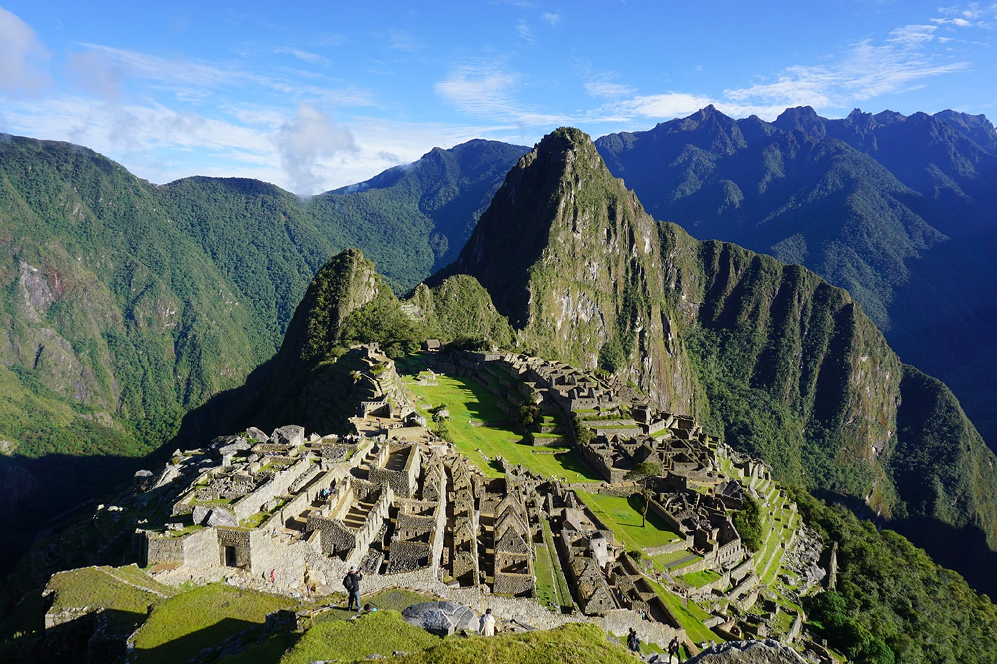 Alles over het ticket voor Machu Picchu - rondreizen in Peru